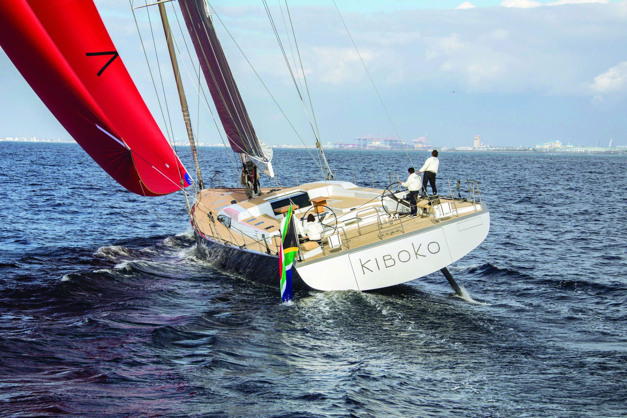 Southern Wind Kiboko Tres